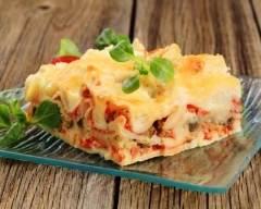 Recette lasagne au poulet