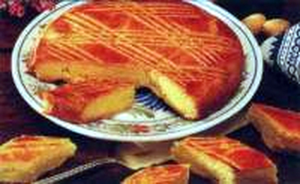 Recette de gâteau breton
