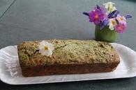 Recette de cake aux épinards, saumon rouge fumé, ricotta et ...