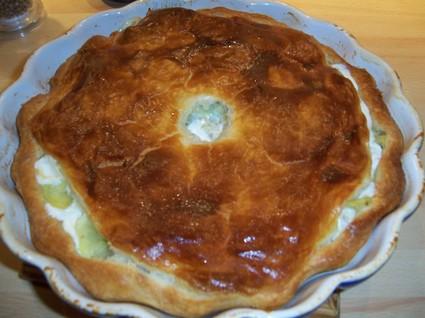 Recette de pâté aux pommes de terre bourbonnais