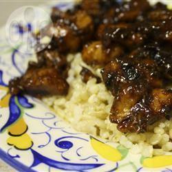 Recette poulet marocain sucré salé – toutes les recettes allrecipes