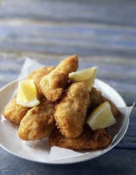 Pastéis de bacalhau  boulettes de morue
