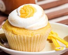 Recette cupcakes au citron meringués