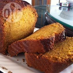 Recette cake au potiron – toutes les recettes allrecipes