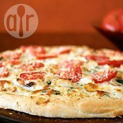 Recette pâte à pizza maison – toutes les recettes allrecipes