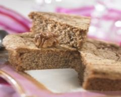 Recette gâteau aux noix