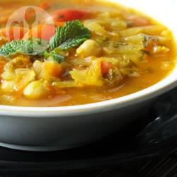 Recette harira marocaine sans viande – toutes les recettes allrecipes
