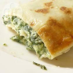 Recette crêpes aux épinards et au fromage – toutes les recettes ...