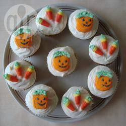 Recette muffins d'halloween – toutes les recettes allrecipes