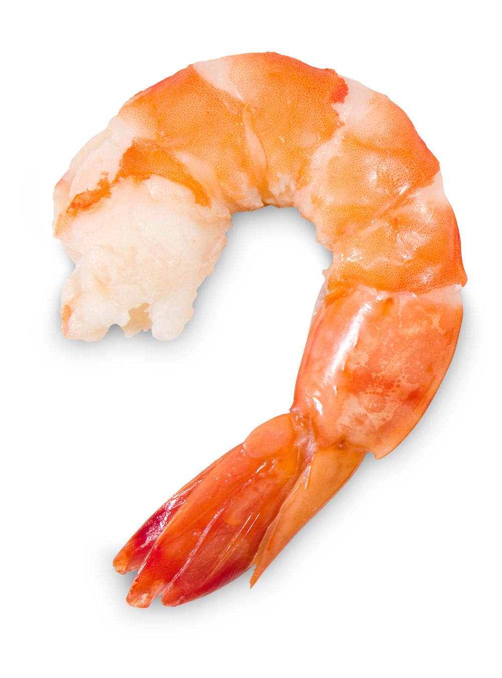 Profiteroles antillaises aux crevettes | ricardo