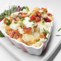Recette purée irlandaise de pommes de terre – toutes les recettes ...
