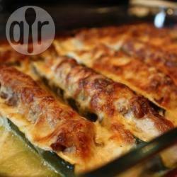 Recette gratin de courgettes farcies – toutes les recettes allrecipes