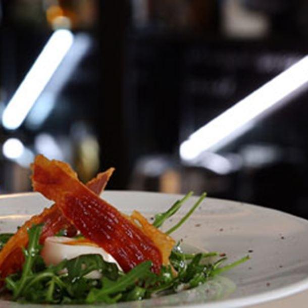 Recette salade parisienne version hivernale