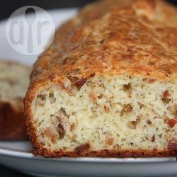 Recette cake aux lardons et comté – toutes les recettes allrecipes