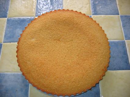 Recette de gâteau aux amandes