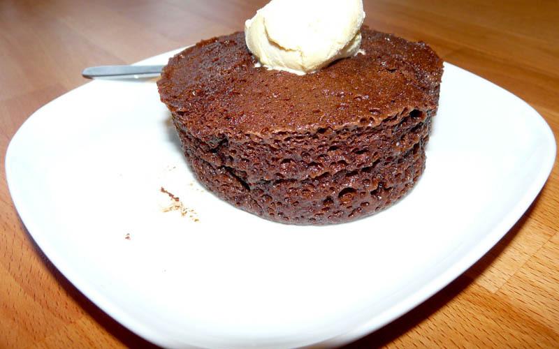 recette g teau chocolat fa on stracciatella au micro onde pas recette. Black Bedroom Furniture Sets. Home Design Ideas