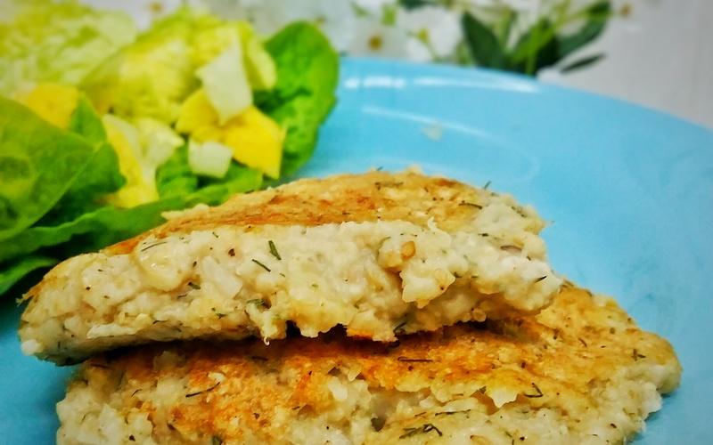 Recette galettes choufleur sésame vegan pas chère > cuisine ...
