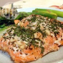 Recette filets de saumon au four – toutes les recettes allrecipes