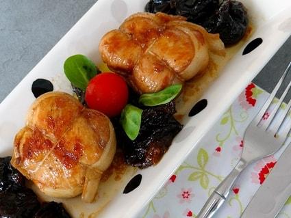 Paupiettes de viande, recettes faciles  recettes préférées