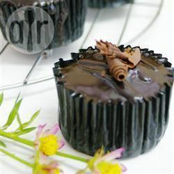 Recette cupcakes au chocolat faciles – toutes les recettes allrecipes