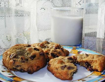 Recette de cookies maison irrésistibles