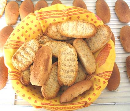 Recette de petits pains suédois