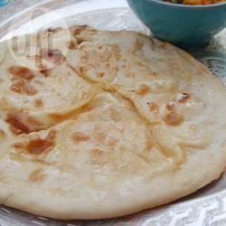 Recette pain indien le naan au fromage – toutes les recettes ...