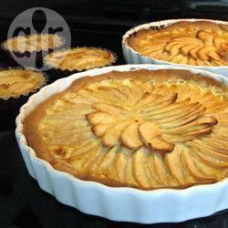 Recette délicieuse tarte aux pommes – toutes les recettes allrecipes