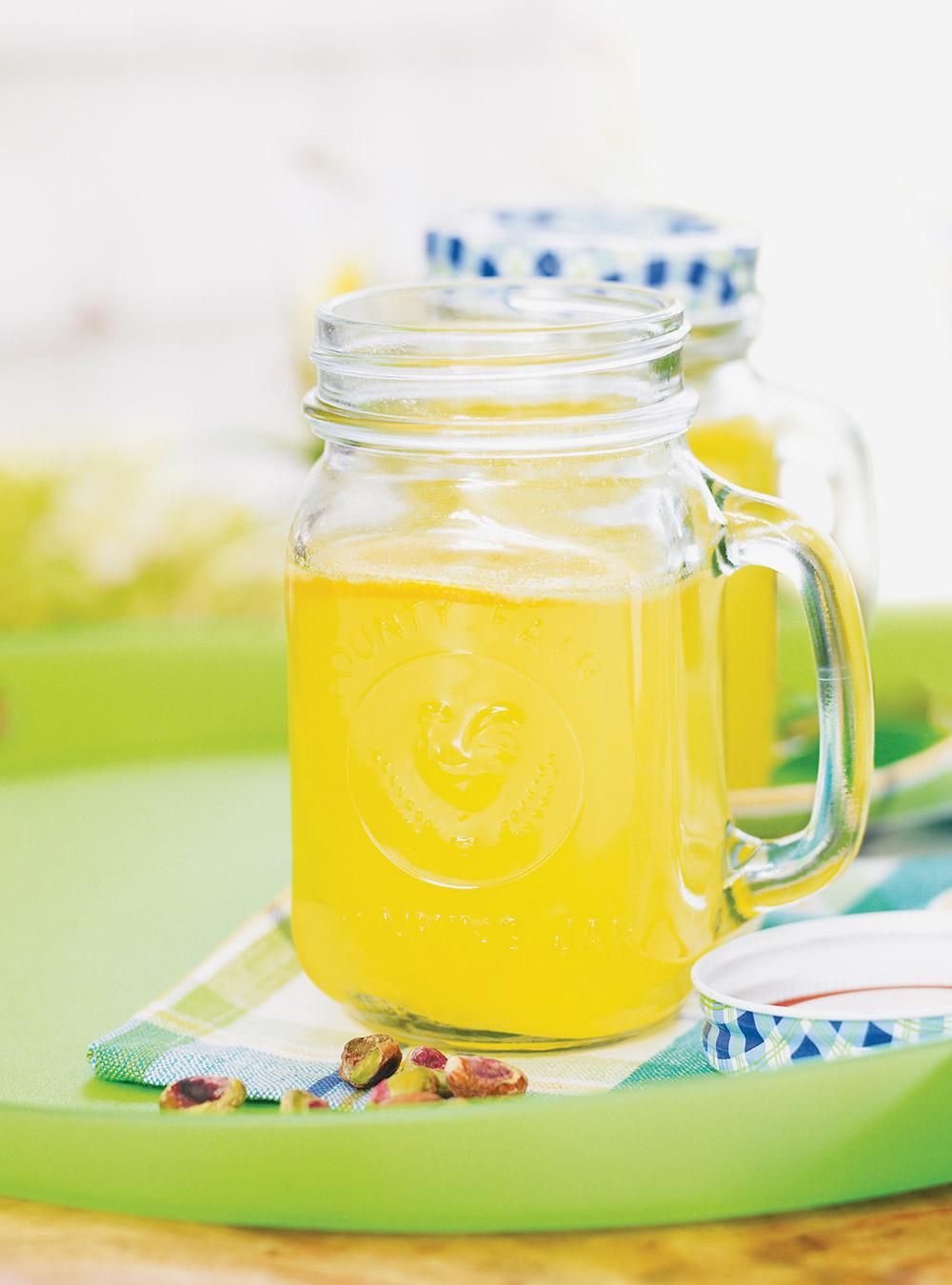 Orangette (limonade à l'orange) | ricardo