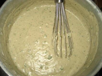 Recette de sauce béchamel ultra simple