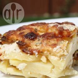 Recette gratin dauphinois sans oeuf – toutes les recettes allrecipes