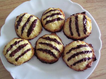 Recette de gâteaux à la noix de coco ultra moelleux