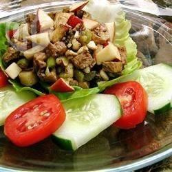 Recette salade de poulet au balsamique – toutes les recettes ...