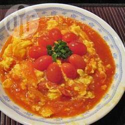 Recette oeufs à la sauce tomate – toutes les recettes allrecipes