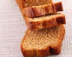 Recette cake au gingembre