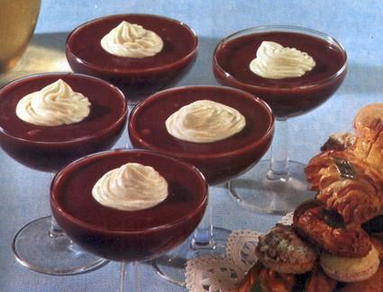 Recette de crème de marron ardéchois