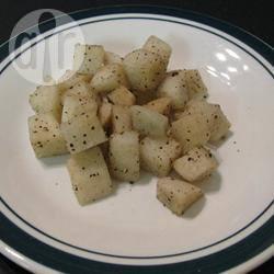 Recette radis chinois au vinaigre – toutes les recettes allrecipes