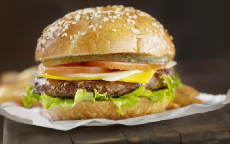 Recette burger maison pas chère et rapide > cuisine étudiant
