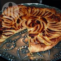 Recette tarte aux pommes au rhum – toutes les recettes allrecipes