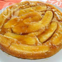 Recette pudding à la banane – toutes les recettes allrecipes