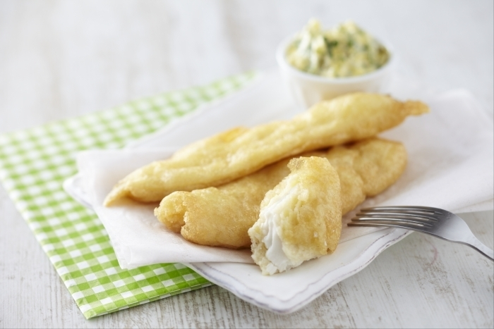 Recette de beignets de poisson, sauce tartare facile et rapide
