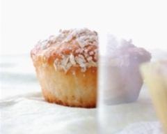 Recette petits gâteaux aux pommes et flocons d'avoine