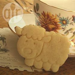 Recette biscuits milanais – toutes les recettes allrecipes