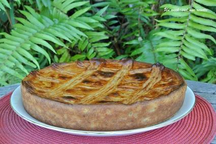 Recette de gâteau patate réunionnais