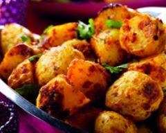 Recette bombay potatoes
