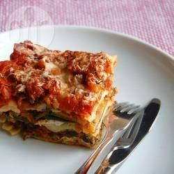 Recette lasagnes aux légumes grillés – toutes les recettes allrecipes