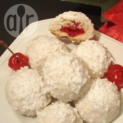Recette biscuits de noël aux cerises – toutes les recettes allrecipes