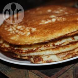 Recette pancakes à la ricotta – toutes les recettes allrecipes
