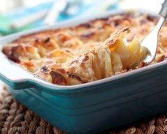 Recette gratin dauphinois rapide