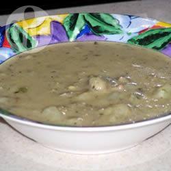 Recette ma soupe de palourdes préférée – toutes les recettes ...
